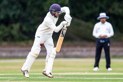 15th August 2020, Moseley CC 1st XI vs Berkswell CC 1st XI, BDPCL Premier League, GWT GROUP 3 - 2020