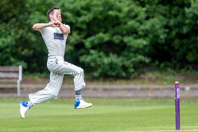 2nd June 2018, Moseley CC 1st XI vs Knowle and Dorridge CC 1sy XI, Birmingham Premier League