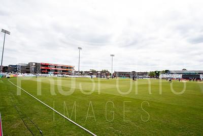 Derbyshire CCC v Warwickshire CCC 13/06/2021