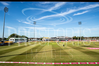 Leicestershire CCC v Warwickshire CCC 16/06/2021