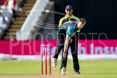 Warwickshire CCC v Worcestershire CCC 16/07/2021