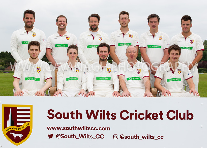 South Wilts CC (2nd XI) v Trojans CC-5179