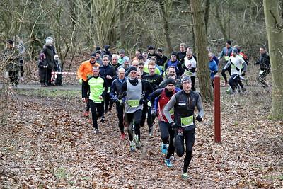 Crossløb i Svanninge Bakker 2018