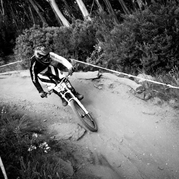 Lindsay Klein<br /> Seeding of Round 1 of the 2011 MTB Australia Gravity Cup, Thredbo, NSW, Australia<br /> <br /> All photos can be  purchased. Contact me through Flickr Mail for more information.