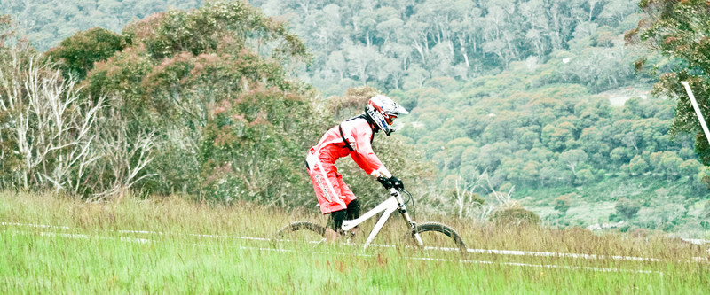 Steep<br /> Seeding of Round 1 of the 2011 MTB Australia Gravity Cup, Thredbo, NSW, Australia<br /> <br /> All photos can be  purchased. Contact me through Flickr Mail for more information.