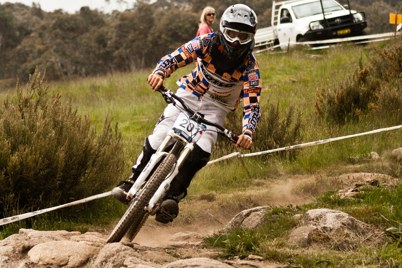 Connor Fearon - Thredbo - Round 1 - Gravity Cup Seeding<br /> Seeding of Round 1 of the 2011 MTB Australia Gravity Cup, Thredbo, NSW, Australia<br /> <br /> All photos can be  purchased. Contact me through Flickr Mail for more information.