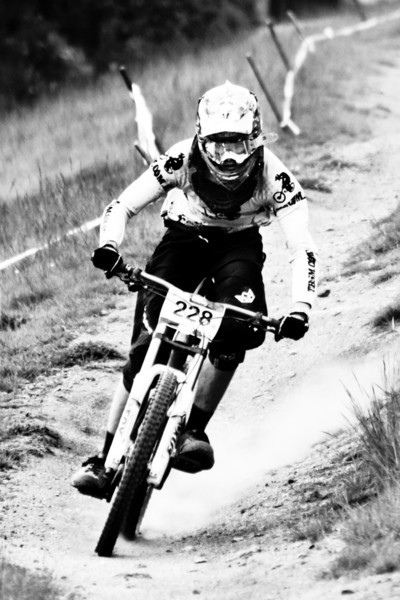 Mackenzie Baker<br /> Seeding of Round 1 of the 2011 MTB Australia Gravity Cup, Thredbo, NSW, Australia<br /> <br /> All photos can be  purchased. Contact me through Flickr Mail for more information.