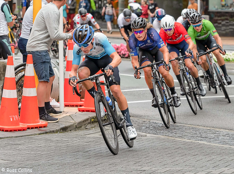 New Zealand Cycle Classic, Wellington, 17 January 2021