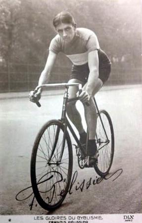 Francis Pelissier