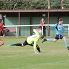 MDEP-24-09-2016-010 Ely City FC v Diss Town FA Vase Shaun Hunsdon rounds the keeper to score for Diss