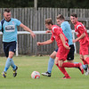 MDEP-24-09-2016-016  Ely City FC v Diss Town FA Vase Jack Tipple and Joe Manning defend