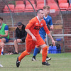 MDEP-10-09-2016-100 Diss Town FC v Team Bury. FA Vase Man of the Match Sam Wenham