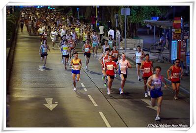 Standard Chartered Marathon 2010 渣打馬拉松