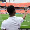 Daniel Sturridge - England vs Ecuador, Sun Life Stadium, Miami Gardens - 4th June 2014 (Photographer: Nigel Worrall)