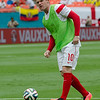 Wayne Rooney - England vs Ecuador, Sun Life Stadium, Miami Gardens - 4th June 2014 (Photographer: Nigel Worrall)