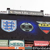 England vs Ecuador, Sun Life Stadium, Miami Gardens - 4th June 2014 (Photographer: Nigel Worrall)