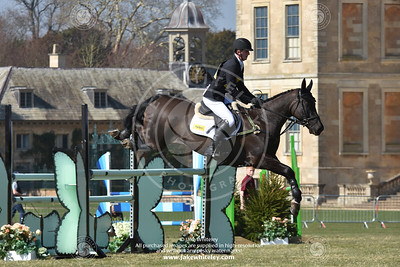 2019 Belton International Horse Trials