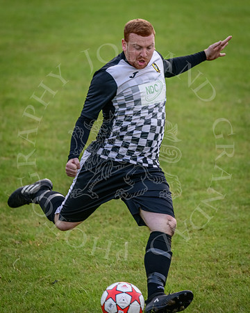 FCRothwell v Pudsey Athletic 31072019-8