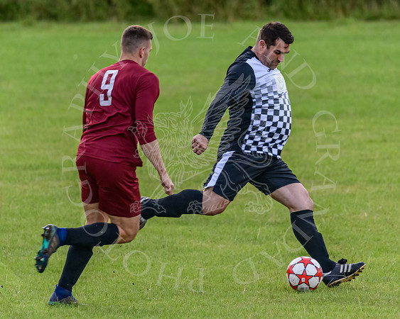 FCRothwell v Pudsey Athletic 31072019-9