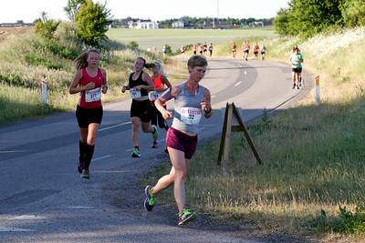 Femina løb 2016