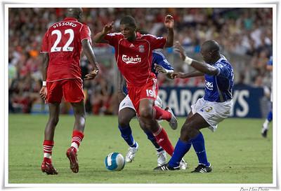 2007英超挑戰杯