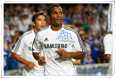 Barclays Asia Trophy 2011