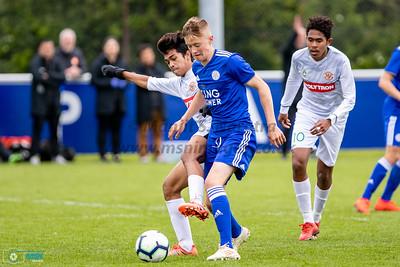 6th May 2019, Garuda Select XI vs Leicester U16's, Leicester Academy6th May 2019, Garuda Select XI vs Leicester U16's, Leicester Academy