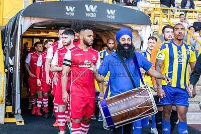 13th May 2019, JW Hunt Cup, Highgate Utd FC vs Sporting Khalsa FC, Molineux13th May 2019, JW Hunt Cup, Highgate Utd FC vs Sporting Khalsa FC, Molineux