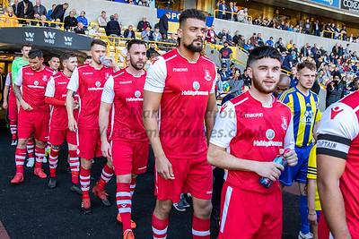 13th May 2019, JW Hunt Cup, Highgate Utd FC vs Sporting Khalsa FC, Molineux13th May 2019, JW Hunt Cup, Highgate Utd FC vs Sporting Khalsa FC, Molineux
