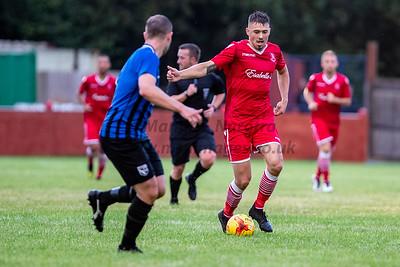 6th August 2019, Highgate FC vs Selston FC, MFL Premier6th August 2019, Highgate FC vs Selston FC, MFL Premier