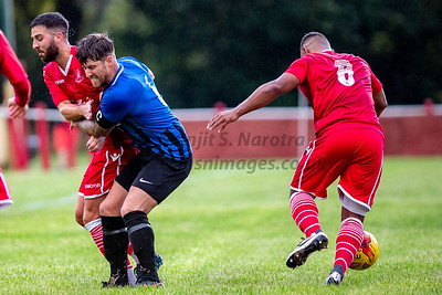 6th August 2019, Highgate FC vs Selston FC, MFL Premier6th August 2019, Highgate FC vs Selston FC, MFL Premier