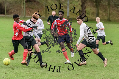 Our Roots v SAU17s 13012019-11