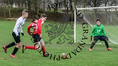 Our Roots v SAU17s 13012019-25