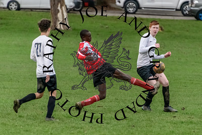Our Roots v SAU17s 13012019-21