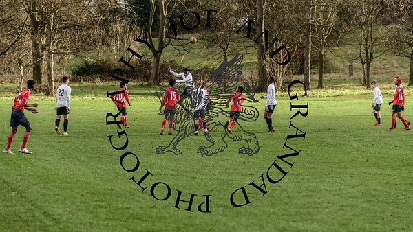 Our Roots v SAU17s 13012019-23