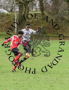 Our Roots v SAU17s 13012019-6