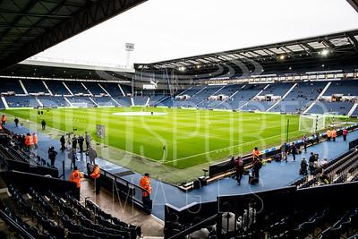 West Brom v Arsenal 25/08/2021