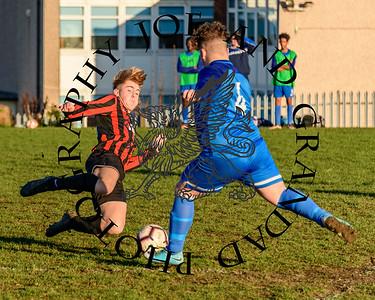 SAU17s v Beeston Juniors 18112018-21