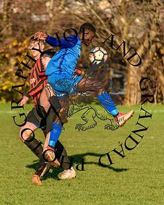 SAU17s v Beeston Juniors 18112018-7