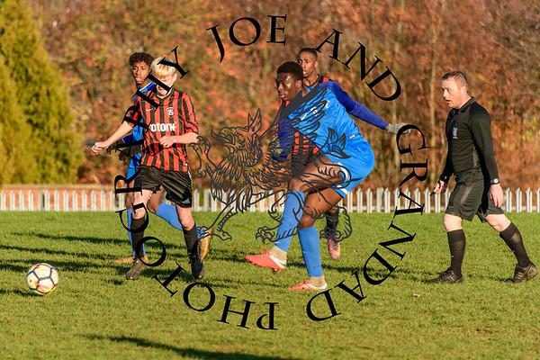 SAU17s v Beeston Juniors 18112018-11
