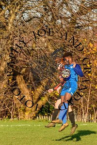 SAU17s v Beeston Juniors 18112018-19