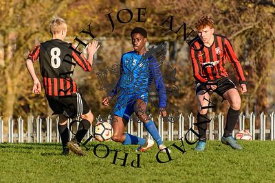 SAU17s v Beeston Juniors 18112018-10