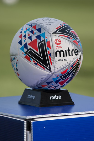 2018 W-league Ball