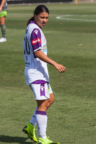 Samantha Kerr 2
