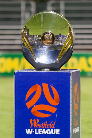 W-league Premiers Trophy
