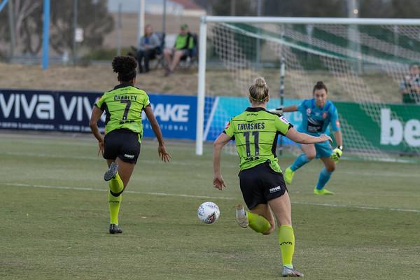 Simone Charley attack