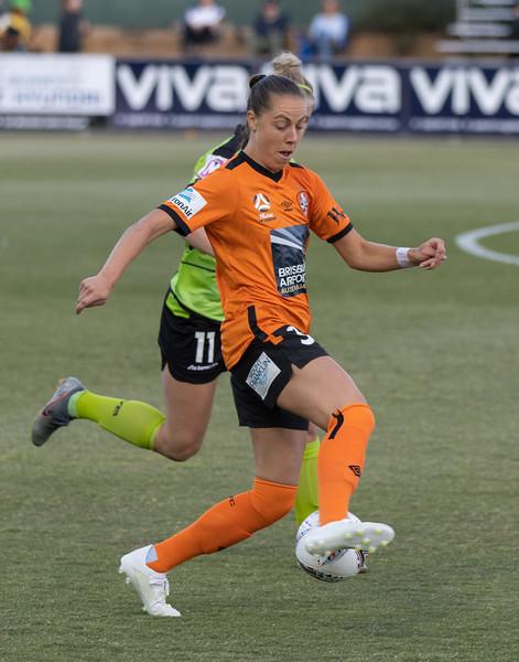 Celeste Boureille vs Elise Thorsnes