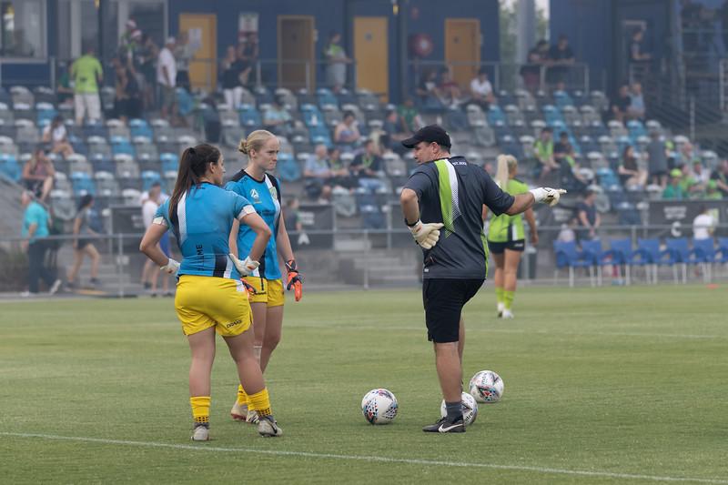 Coach with Annalee Grove & Sham Khamis