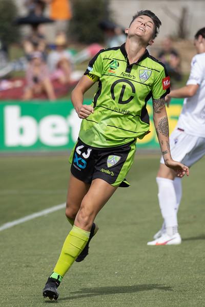 Canberra United vs Perth Glory - January 24th 2021