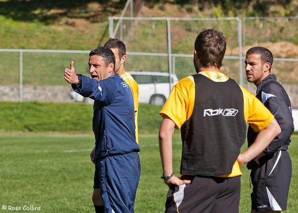 Phoenix in Training - 2009